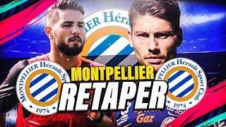 FIFA 19 | CARRIÈRE MONTPELLIER : RETAPER !