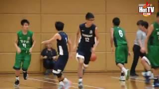 學界精英籃球(第一階段) 高主教挫邱子田
