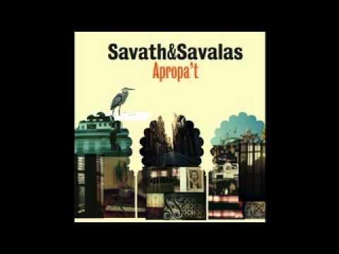 Savath & Savalas - Balcón Sin Flores