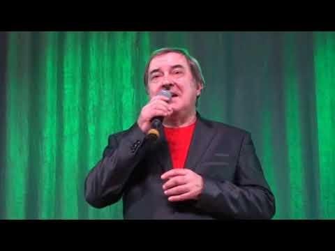 Концерт солиста Ивановской областной государственной филармонии Юрия  Гуриновича