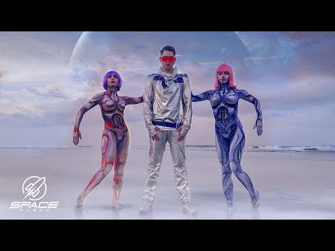 JD Pantoja & Elvis De Yongol - Welcome To The Maza (Video Oficial)