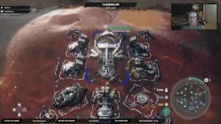 How to scarab rush in Halo Wars 2