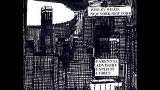 Watch Wesley Willis I Done A Poor Job video