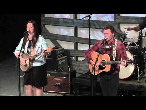 """Christian Lopez Band - """"The Man I Was Before"""" Live at Music City Roots"""