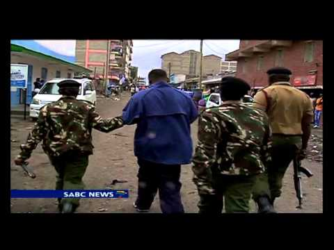 High Court to rule on controversial security laws in Kenya