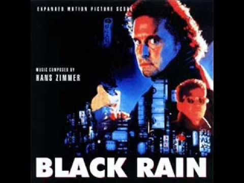 Black Rain : Chase to the Steel Plant (Hans Zimmer)