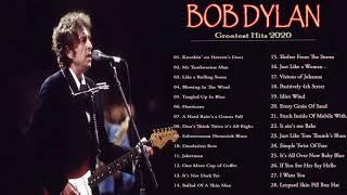 Bob Dylan Greatest Hits Full Album - The Best Of Bob Dylan - Bob Dylan Playlist