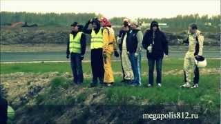Мегафон RDS 2012. rds 2012 - I этап Санкт-Петербург Megapolis