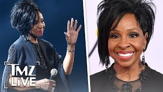 Gladys Knight 'Proud' to Perform National Anthem at Super Bowl | TMZ Live