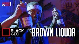 Black Geo Brown Liquor   Dormtainment   Full Episode   LOL Network