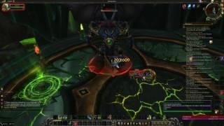 WoW Legion - Hidden Appearance: Bulwark of the Iron Warden