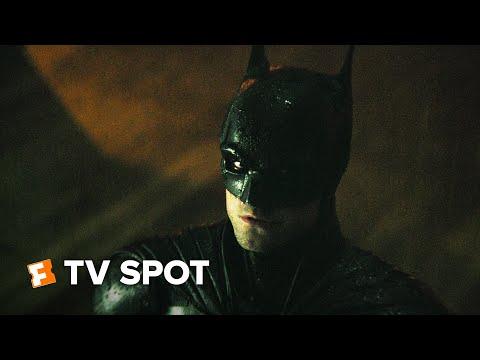 The Batman TV Spot (2022) | Movieclips Trailers