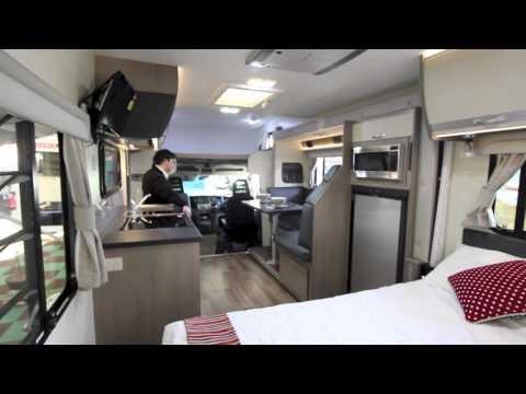 Australia's Best Selling Motorhome - Avida Esperance C7934SL