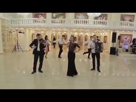 Mariana Mihaila si formatia Amor-Nunta 4!