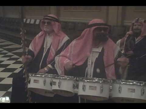 El Katif Oriental Band 2010