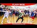 FLASHMOB INDONESIA FLASHMOB BRUNO MARS 24K MAGIC DANCE INDONESIA