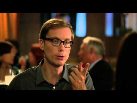 """Hello Ladies Season 1: Episode #3 Dating Tip """"Wine and Dine Her"""" (HBO)"""