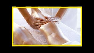 Para óleos dor noite essenciais à nas pernas