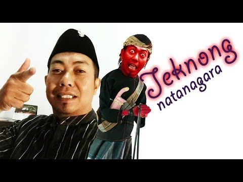 Lagu Sunda - Natanagara - Jeknong (Pideo Kelip)
