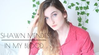 Shawn Mendes - In my Blood [ORCHESTRAL VERSION] (AVIVA Cover)