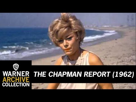 The Chapman Report (Preview Clip)