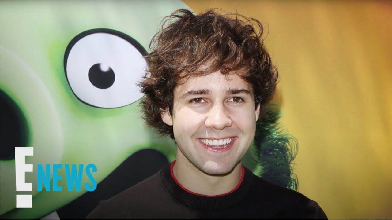 Companies cut ties with YouTuber David Dobrik amid misconduct ...