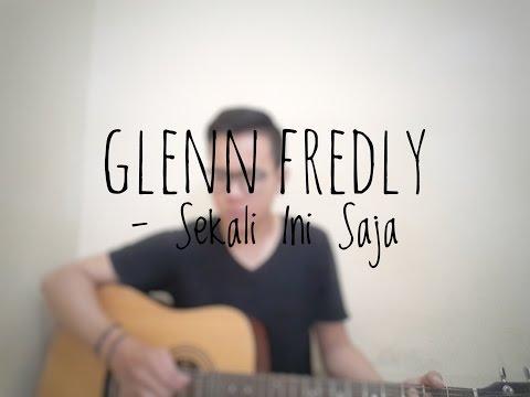 Glenn Fredly - Sekali Ini Saja (Cover By Richard Adinata)