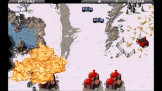 RTS Games released in 1996