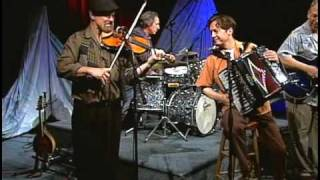 Cafe Accordion Orchestra - Knock Me a Kiss
