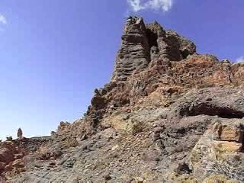 hqdefault - Les volcans en Europe: Espagne