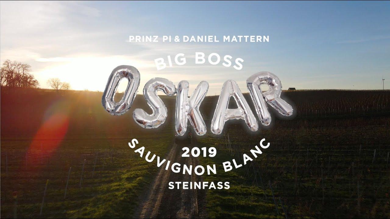 Prinz Pi X Daniel Mattern - Big Boss Oskar Wein (Teaser Trailer)