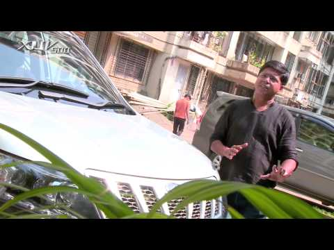 XUV 500: SUV Customer Testimonial by Mr. Kashyap Shah