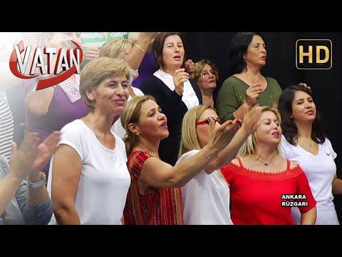 Armağan Arslan & Vatan Tv -Hayatı Tesbih Yapmışım