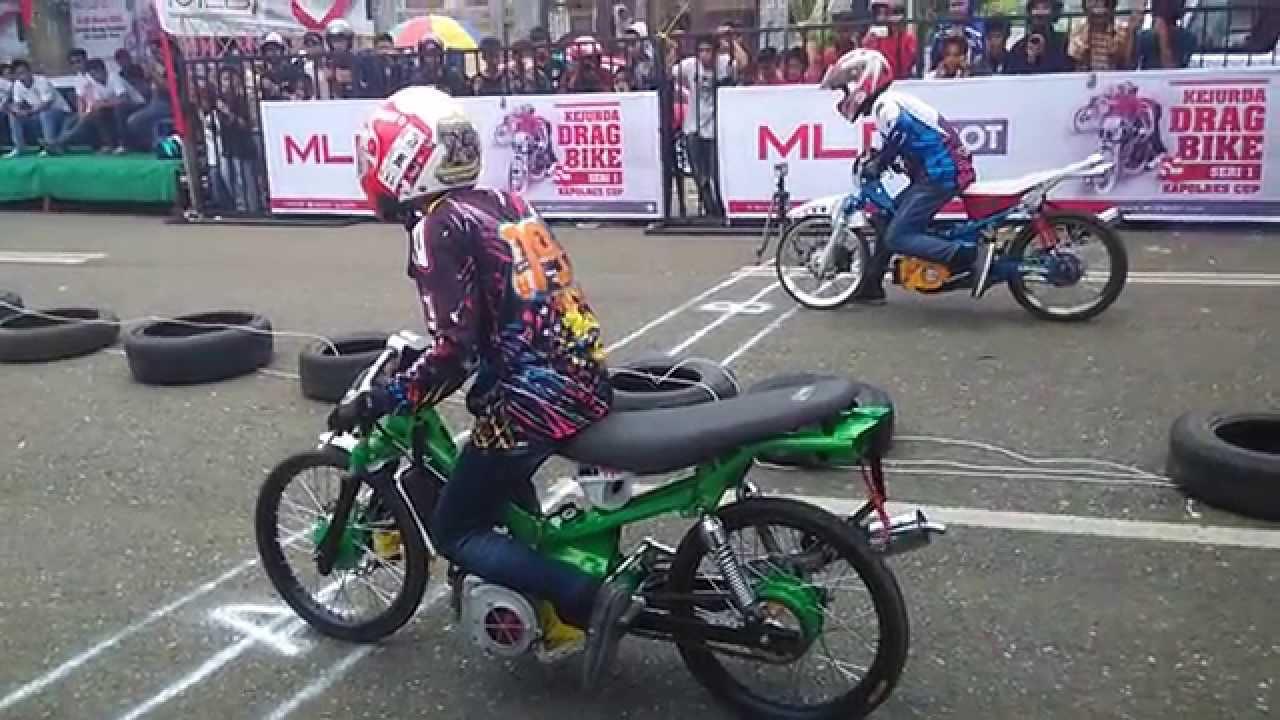 Image Result For Info Drag Bike Ngawi