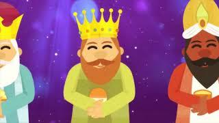 Los Reyes Magos - El Show de Bely y Beto
