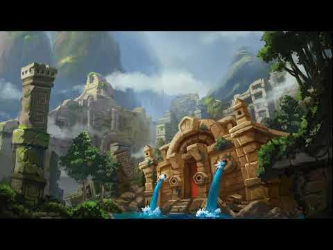 쥬얼스 아틀란티스: 매치-3 퍼즐 게임 홍보영상 :: 게볼루션