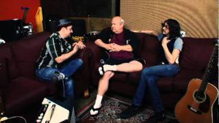 Marty Schwartz - Guitarings Interview Part 3