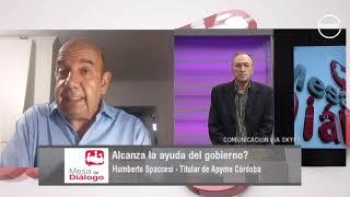 Humberto Spaccesi: Pymes, ¿Sirve la ayuda del gobierno?
