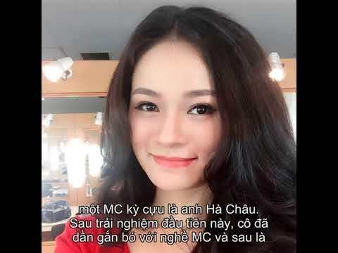 Tieu su BTV Thu Huong
