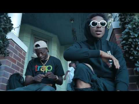 Smooky x Marc Trvp - Kickin it (Official Music Video)