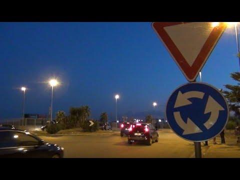 Potenza Illuminazione Esterna Kw : Sicurezza stradale via all illuminazione pubblica sulla sp