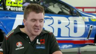 The story of Lucas Dumbrell Motorsport