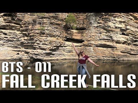 Fall Creek Falls State Park Reviews, Tips & Activities
