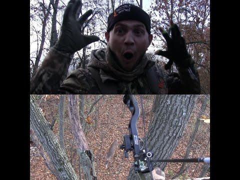 Big Buck Kill Saddle Hunting Public Land