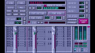 Cerror - Datass (Atari ST MusicMon 2.5 music)
