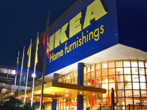 IKEA In Spain - 400 Jobs, 20,000 Applicants