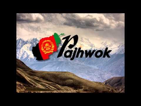 Pajhwok News Intro