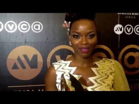 #AMVCA2015: Kehinde Bankole wins Best Actress (Drama)