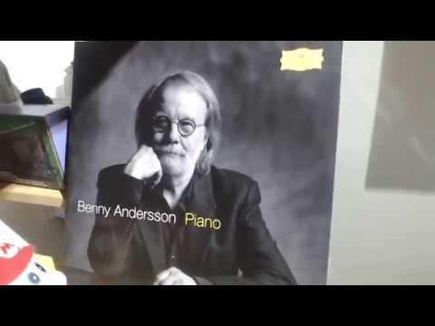 Benny Andersson (Album Piano - 2017) -...