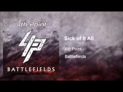 4th Point - Sick of It All (Official Audio)